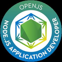 Node.js Application Developer