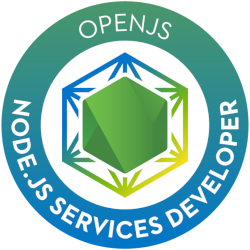 Node.js Services Developer